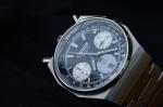 vintage citizen chronograph bullhead