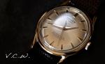 vintage citizen classic 63-5537
