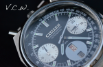citizen automatic chronograph