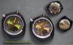 citizen bullhead chronograph vintage