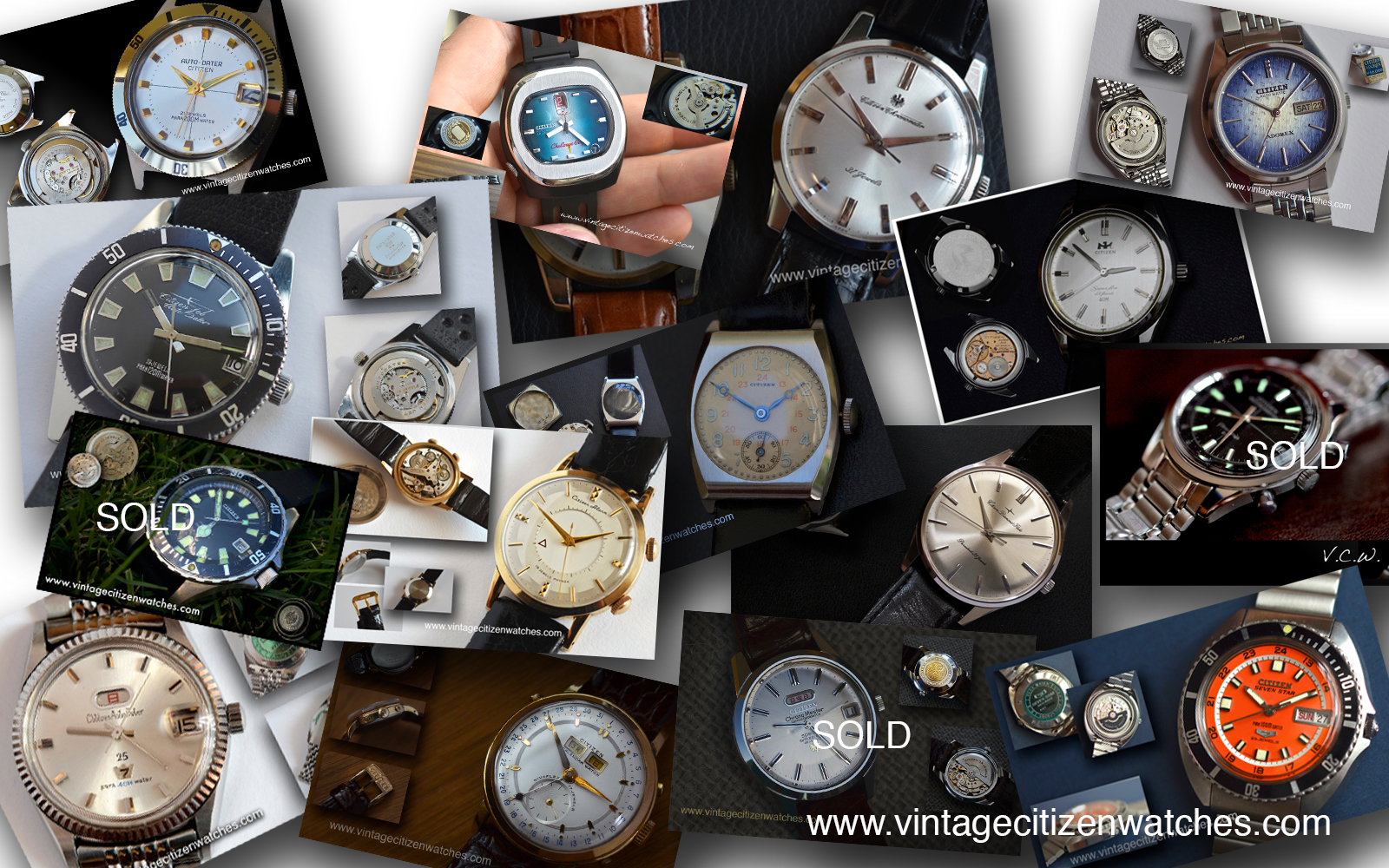 Dating vintage Bulova klockor